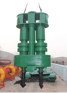 挖泥机/砂浆泵